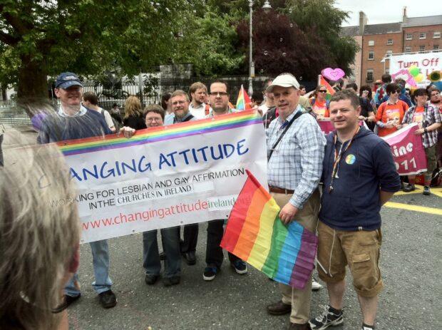 Dublin Pride 2011