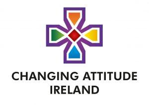 New Changing Attitude Ireland Logo